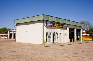 Ashley's Automotive - Bossier City